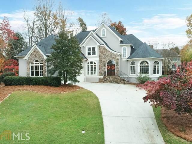315 Stanyan Pl, Alpharetta, GA 30022 (MLS #8889247) :: Keller Williams Realty Atlanta Partners
