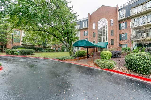 28415 Plantation Dr, Atlanta, GA 30324 (MLS #8889273) :: Anderson & Associates