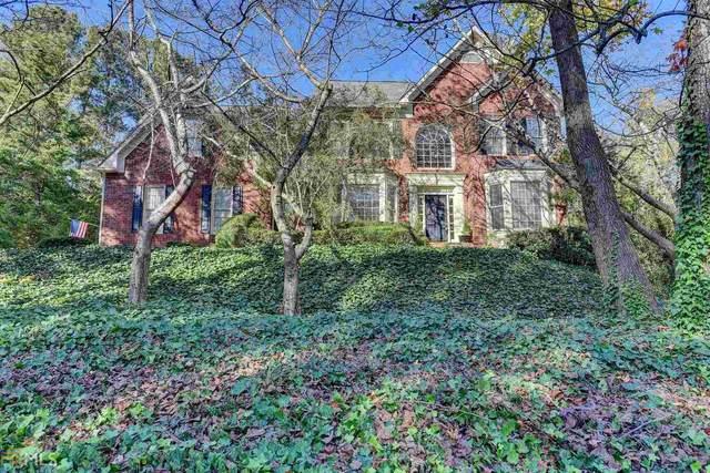 1835 Habersham Gate Dr, Cumming, GA 30041 (MLS #8889297) :: AF Realty Group
