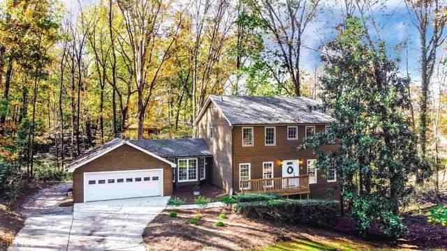 5457 Mallard Pt, Gainesville, GA 30504 (MLS #8889302) :: The Heyl Group at Keller Williams