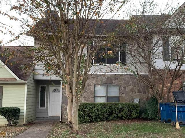 8223 Canyon Forge Dr, Riverdale, GA 30274 (MLS #8889393) :: Crown Realty Group