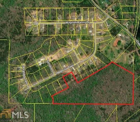 0 Magnolia Farms, Milner, GA 30257 (MLS #8889664) :: AF Realty Group