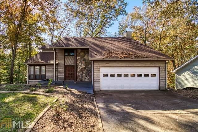 875 Greenvine Trce, Roswell, GA 30076 (MLS #8889804) :: Bonds Realty Group Keller Williams Realty - Atlanta Partners