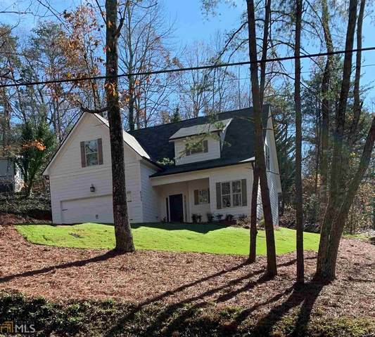 6121 Falcon Ln, Gainesville, GA 30506 (MLS #8890113) :: Bonds Realty Group Keller Williams Realty - Atlanta Partners