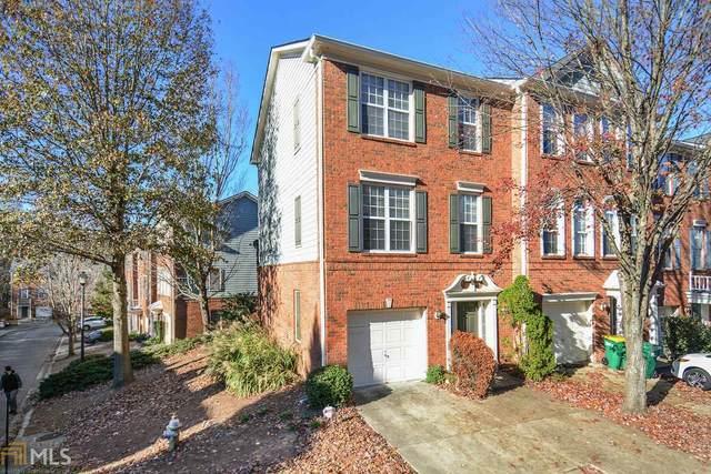 3546 Views Trace Dr, Peachtree Corners, GA 30092 (MLS #8890142) :: Athens Georgia Homes