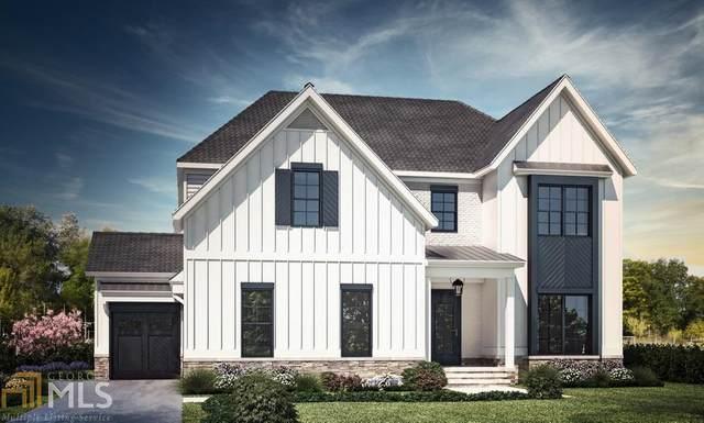 3190 Caldwell Rd, Atlanta, GA 30319 (MLS #8890197) :: Anderson & Associates
