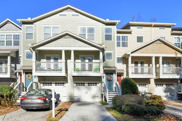 1289 Liberty Pkwy, Atlanta, GA 30318 (MLS #8890319) :: Athens Georgia Homes