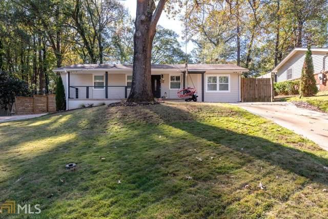 908 Verdi Way, Clarkston, GA 30021 (MLS #8890382) :: Keller Williams Realty Atlanta Partners