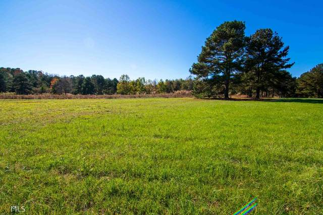 0 Dallas Mill Rd, Pine Mountain, GA 31822 (MLS #8890503) :: AF Realty Group