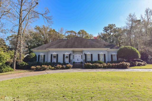135 Mansfield Ct, Athens, GA 30606 (MLS #8890545) :: The Realty Queen & Team
