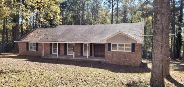 863 New Hope Drive, Hampton, GA 30228 (MLS #8890827) :: The Heyl Group at Keller Williams