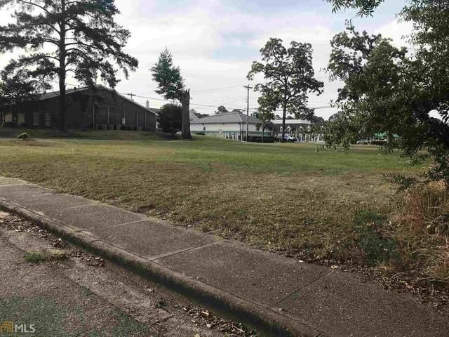 416 E 15th Avenue, Cordele, GA 31015 (MLS #8890880) :: Statesboro Real Estate