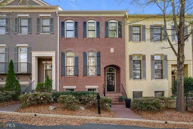 144 W 320 Scott Xing, Roswell, GA 30076 (MLS #8890957) :: Michelle Humes Group