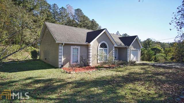 222 Old Alcovy Rd, Covington, GA 30014 (MLS #8891114) :: The Heyl Group at Keller Williams