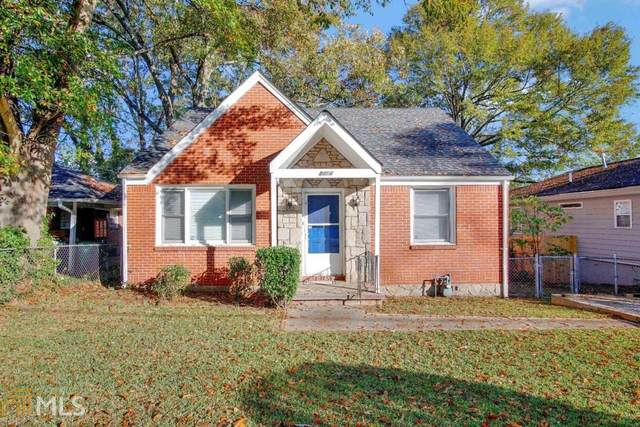 2454 Crestview Ave, Decatur, GA 30032 (MLS #8891129) :: Military Realty
