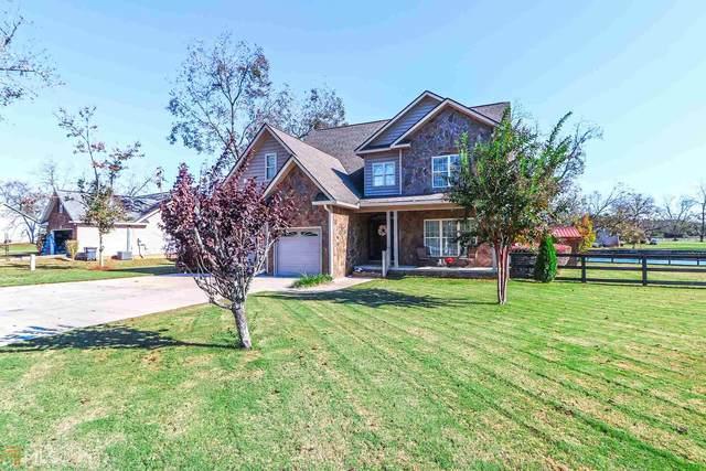 171 Village Cir, Cochran, GA 31014 (MLS #8891222) :: Bonds Realty Group Keller Williams Realty - Atlanta Partners