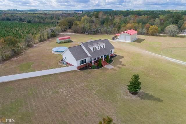 779 Ben Grady Collins Rd, Statesboro, GA 30458 (MLS #8891386) :: RE/MAX Eagle Creek Realty