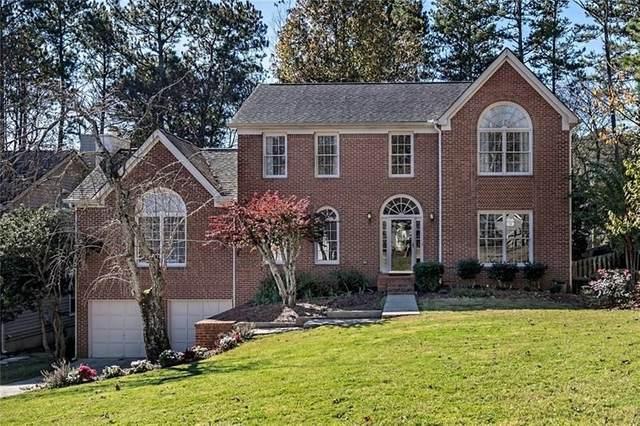 11570 Windbrooke Way, Johns Creek, GA 30005 (MLS #8891428) :: Keller Williams Realty Atlanta Partners