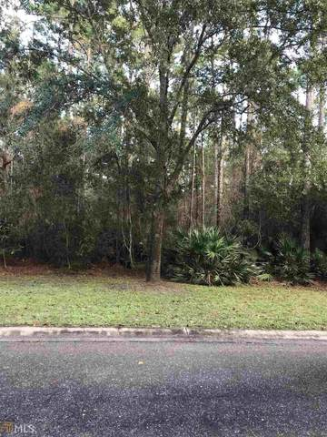 0 Game Fish Ln Lot 170, St. Marys, GA 31558 (MLS #8891595) :: Athens Georgia Homes