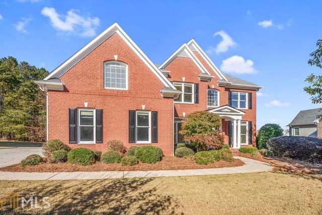 205 Chadmore Ln, Tyrone, GA 30290 (MLS #8891633) :: Keller Williams Realty Atlanta Partners