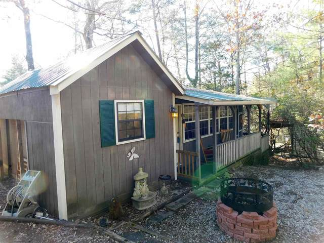 36 Nob Hill, Cleveland, GA 30528 (MLS #8891660) :: Keller Williams Realty Atlanta Partners