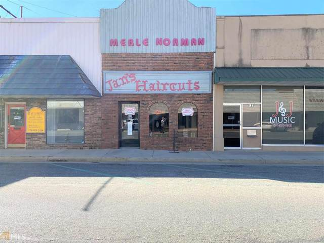 133 N Second Street Suite C, Cochran, GA 31014 (MLS #8891664) :: Houska Realty Group