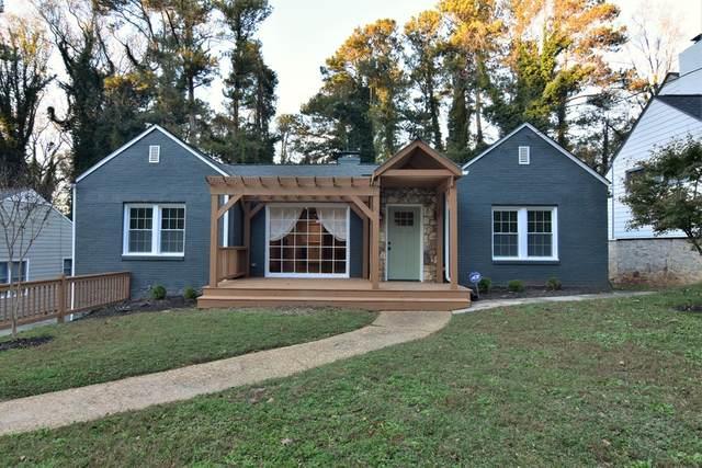 1765 Avon Ave, Atlanta, GA 30311 (MLS #8891718) :: Bonds Realty Group Keller Williams Realty - Atlanta Partners