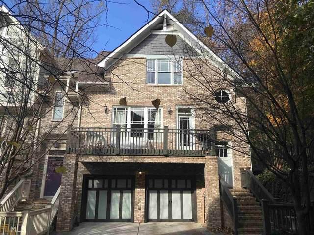 1509 Whitehead Bluff, Atlanta, GA 30318 (MLS #8891737) :: Keller Williams Realty Atlanta Classic