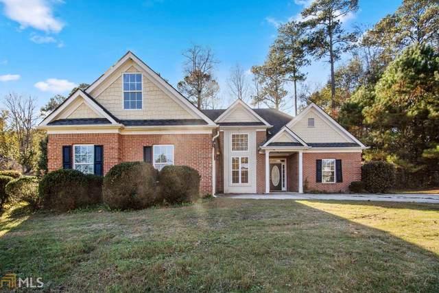 50 Blue Grass Way, Oxford, GA 30054 (MLS #8891809) :: Keller Williams Realty Atlanta Partners