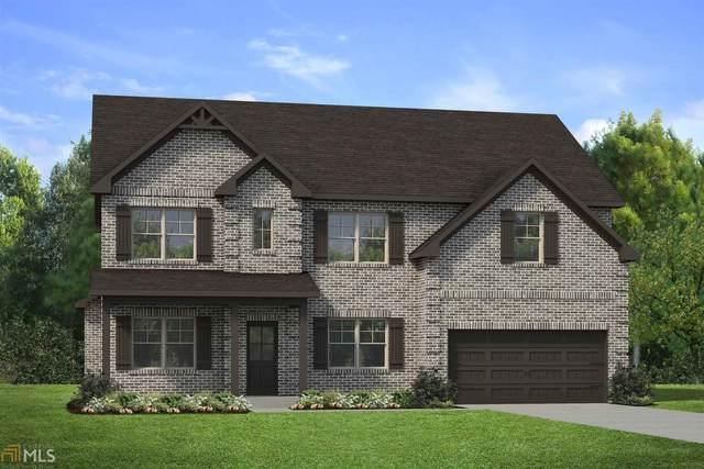 2845 Reynolds Rd #40, Atlanta, GA 30331 (MLS #8891844) :: RE/MAX Center