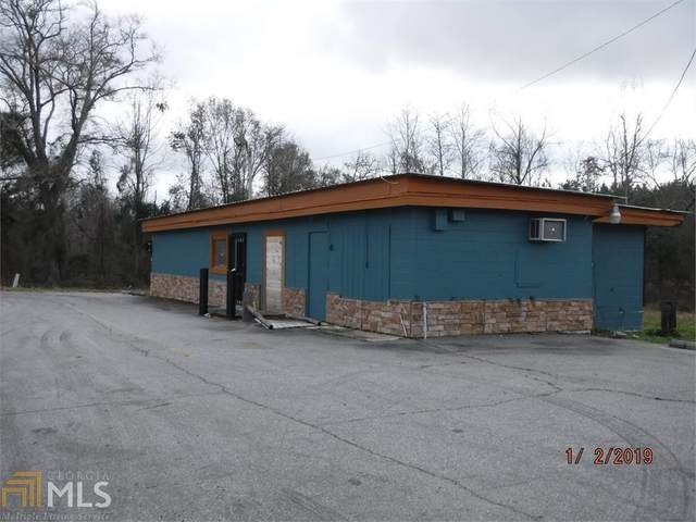 4404 E Highway 280, Cordele, GA 31015 (MLS #8891898) :: Houska Realty Group