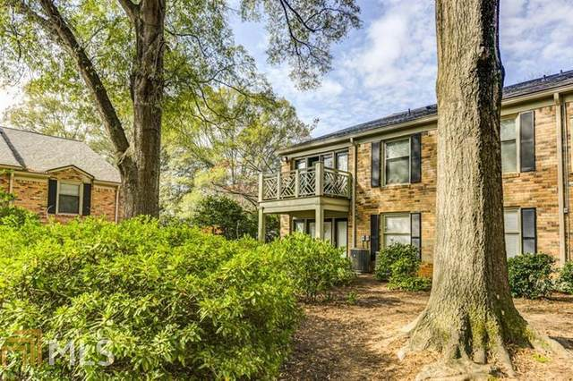 3650 Ashford Dunwoody Rd #217, Brookhaven, GA 30319 (MLS #8891904) :: Rettro Group