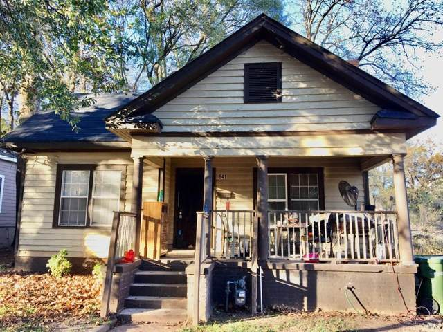 641 Pearce St, Atlanta, GA 30310 (MLS #8892021) :: Maximum One Greater Atlanta Realtors