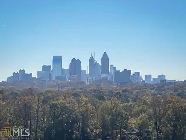 2479 Peachtree Rd #1002, Atlanta, GA 30305 (MLS #8892044) :: Regent Realty Company