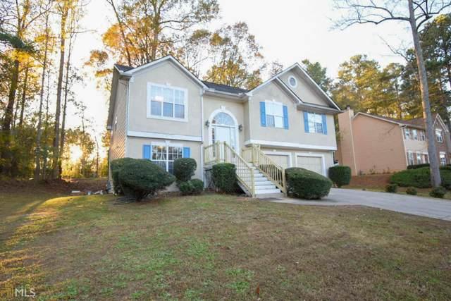 1500 SW Versailles Dr, Atlanta, GA 30331 (MLS #8892494) :: Keller Williams Realty Atlanta Partners