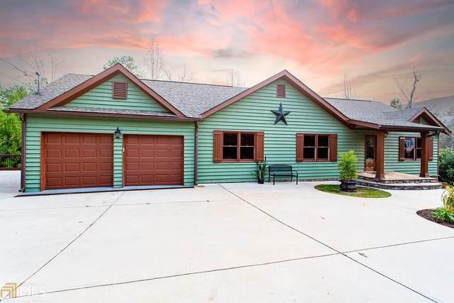 277 Moss Overlook Rd, Dawsonville, GA 30534 (MLS #8892526) :: Military Realty