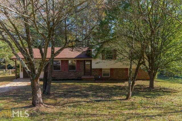 6116 Mount Zion, Ellenwood, GA 30294 (MLS #8892587) :: Tim Stout and Associates