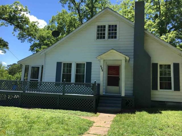 206 Elm St, Hogansville, GA 30230 (MLS #8892609) :: Tim Stout and Associates