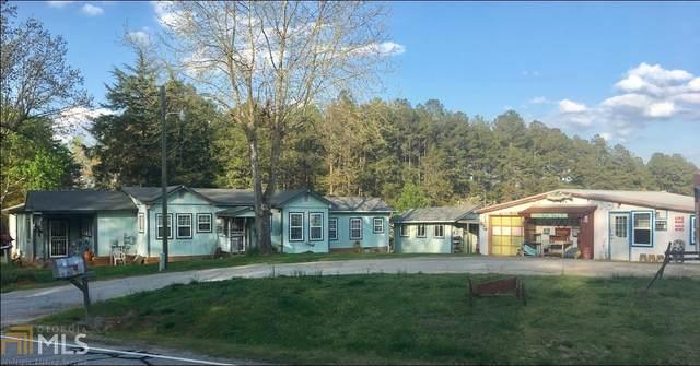 1840 & 1842 Jenkins Ferry Rd, Martin, GA 30557 (MLS #8892764) :: Buffington Real Estate Group