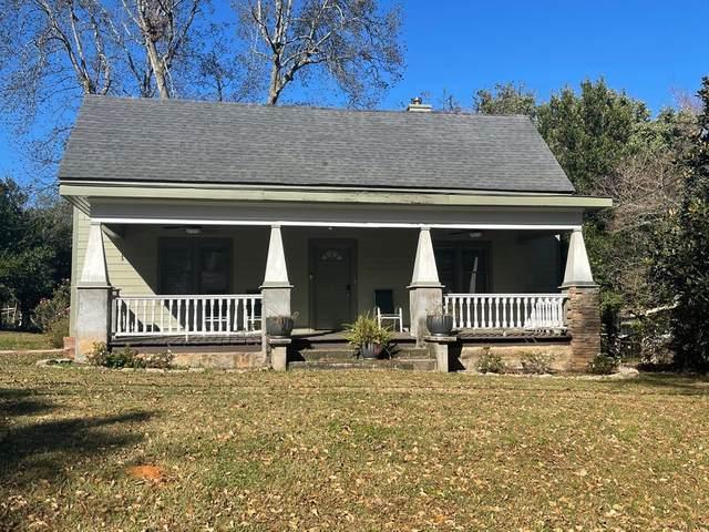 6812 Church Street, Lithonia, GA 30058 (MLS #8892777) :: Buffington Real Estate Group