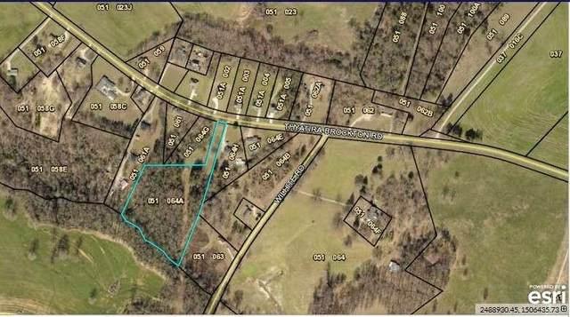 0 Thyatira Brockton Rd, Jefferson, GA 30549 (MLS #8892805) :: The Heyl Group at Keller Williams