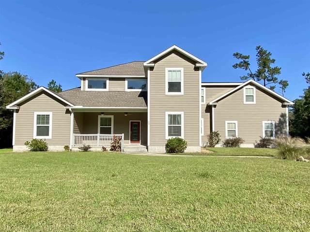 98 Josephs Ct, Kingsland, GA 31548 (MLS #8892815) :: Scott Fine Homes at Keller Williams First Atlanta