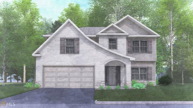 307 Waxmyrtle Way Homesite 32E, Perry, GA 31069 (MLS #8892823) :: AF Realty Group