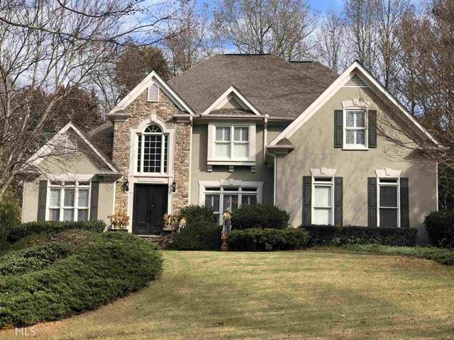 3905 Homestead Ridge Dr, Cumming, GA 30041 (MLS #8892881) :: Keller Williams Realty Atlanta Classic