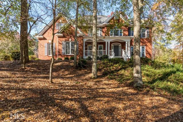 300 N Drew Ct, Johns Creek, GA 30097 (MLS #8892892) :: Scott Fine Homes at Keller Williams First Atlanta