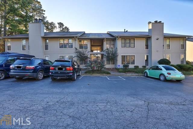 1443 Branch Dr, Tucker, GA 30084 (MLS #8892901) :: Amy & Company | Southside Realtors