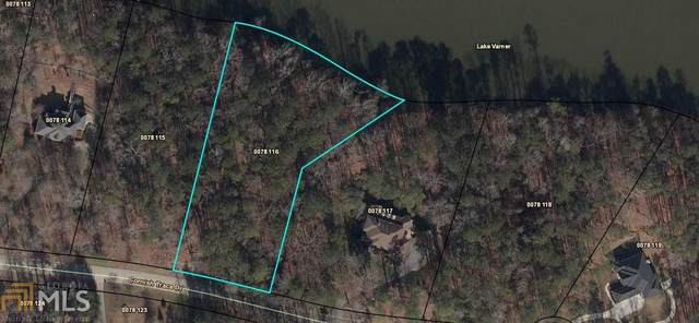 115 Cornish Trace Dr Lot 11, Oxford, GA 30054 (MLS #8892952) :: The Heyl Group at Keller Williams