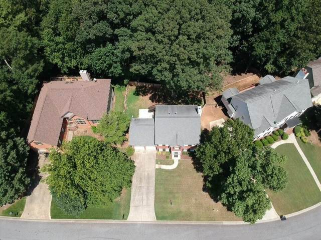 445 Havenmist Lndg, Suwanee, GA 30024 (MLS #8893013) :: Bonds Realty Group Keller Williams Realty - Atlanta Partners