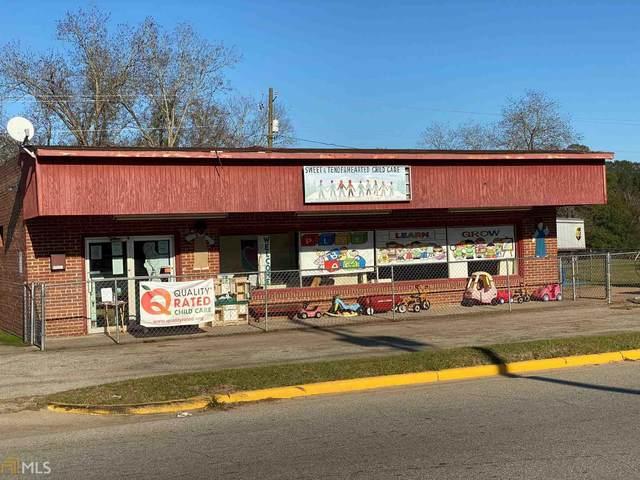 27206 Highway 80 W, Portal, GA 30450 (MLS #8893079) :: Regent Realty Company