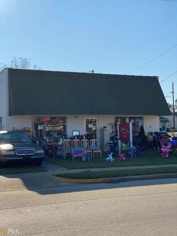 271279 Highway 80 W, Portal, GA 30450 (MLS #8893080) :: Regent Realty Company